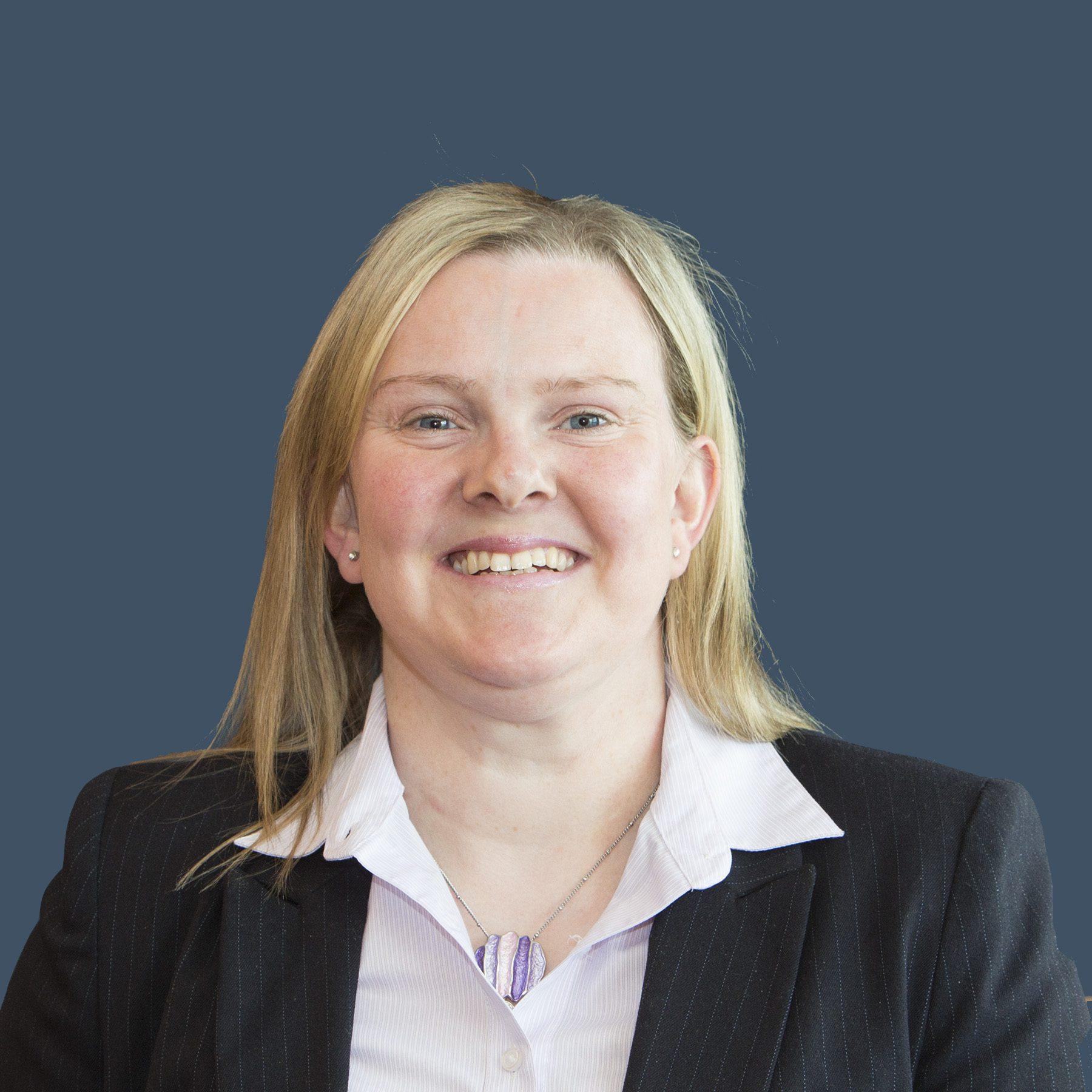 Amy Quinlivan